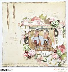 mademoiselle1 Barn Layout, Project Life Layouts, Paper Place, My Scrapbook, Layout Inspiration, Scrapbooking Layouts, Paper Art, Vintage World Maps, Sketches