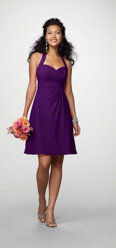 ALFRED ANGELO STYLE 7172 BRIDESMAID DRESS