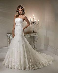 e5c39334652 Удивительных изображений на доске «Открытые свадебные платья»  41 ...