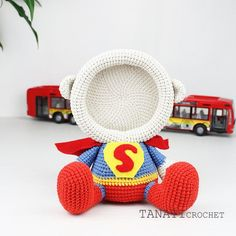 This is a crochet pattern (PDF file) NOT a finished Photo Frame you see on the photos!Photo Frame Collage Photo Frame Gold 8 X 10 Crochet Superman, Amigurumi Patterns, Crochet Patterns, Cloak Pattern, Sport Weight Yarn, Crochet Home, Crochet Animals, Craft Fairs, Cadre Photo