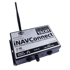 Digital Yacht iNAVConnect Wireless Wi-Fi Router
