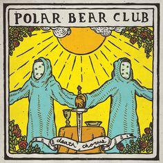 Ascolta in streaming il nuovo album dei Polar Bear Club - RUMORE