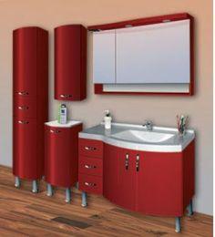 IMAGINI DE NEUITAT : Mobilier de baie !