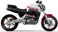 Risultati immagini per yamaha mt 03 custom Yamaha Motorbikes, Cafe Racer Style, Japanese Motorcycle, Scrambler, Sport Bikes, Bobber, Super Cars, Honda, Bike Ideas