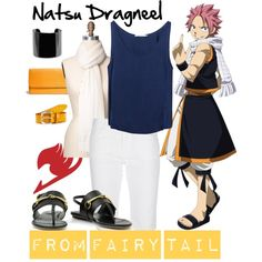 [Fairy Tail] Natsu Dragneel