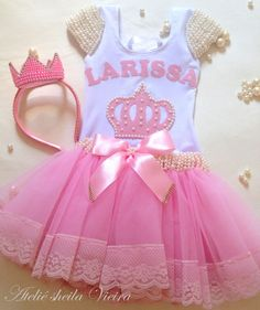 First Birthday Outfits Boy, Baby Girl Birthday Outfit, Birthday Dresses, Baby Girl First Birthday, Baby Skirt, Baby Dress, Toddler Tutu, Tutu Costumes, Kids Outfits