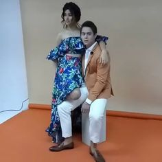 HAPPY 24 Lover's  @Regrann from @ryanveloria25 - King &Queen of the Gil  ❤❤Lizquen❤❤ #lizquen #wmstylestudio #behindthescenes  #shopmyenvicase   Please grab a copy of Yes Magazine July issue.    @enriquegil17 @anatabatina @ton_lao @marcosjuancastillo @posh.torres @yes_magazine   #Lizquen #Teamreal   #TeamForever   #Teampanatag   #LizQuenIsReal   #KingAndQueenOfTheGil