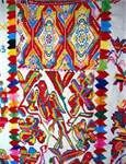mexican textile patterns - Bing Images