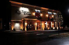 Tuscan Kitchen - Salem