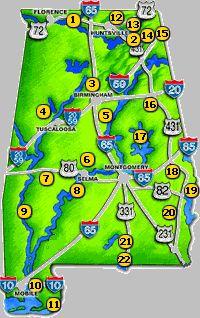 220 Best Alabama (#22)12-14-1819 images | Sweet Home Alabama ...