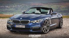 Nové BMW Z5 - kabriolet, kvůli kterému prodáte ledvinu - AutoTN.cz - TV Nova