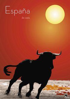 Spanish Bull Run