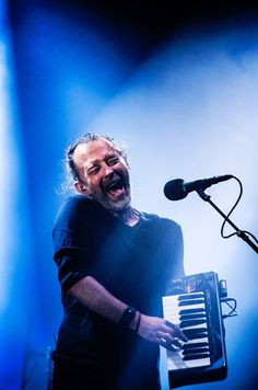 30.06.2017 Rock Werchter, Belgium - From Radiohead Club on Facebook