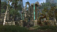 Ayleid Ruins