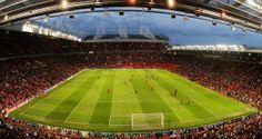 Emirates Stadium Panorama for Arsenal FC Photo credit: Crystian Cruz