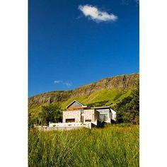 RIBA National Award 2012. Glenariffe House, McGarry-Moon.
