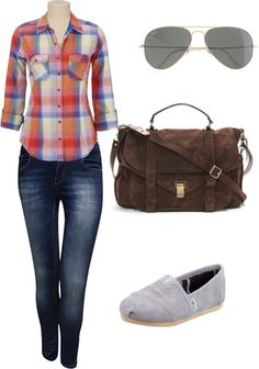 """running around"" by ann-eastham on Polyvore"