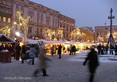 Poland+Culture | Christmas in Poland