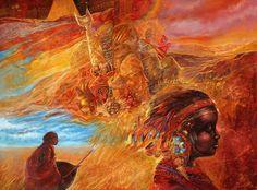 Africa vision by sabin-boykinov.deviantart.com