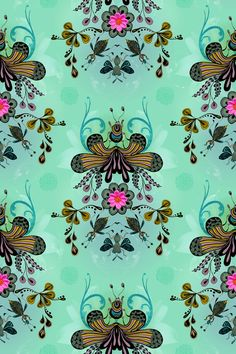 A Bugs Life by Million Dollar Design