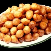 Lebanese Doughnuts Awwamaat With Sugar Syrup Recipe