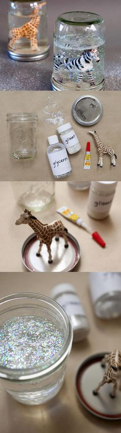 DIY KIDS: Easy To Make!