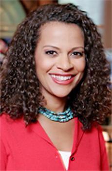 Allison Stewart | Saïd Business School