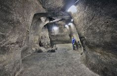 First Temple Period Public Water Reservoir Unearthed in Jerusalem