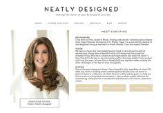 http://victoriamcginley.com/portfolio/neatly-designed/