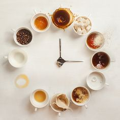 It's Always Coffee Time, by Dina Belenko | My Modern Shop