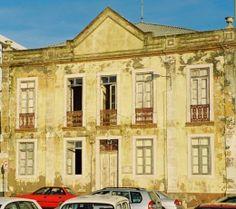 O Palhetas na Foz: Embargada demolição de edifício onde antigamente s...