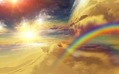 A Szerencse Istennőjének Áldása – Add tovább!