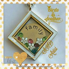 Keep your family close to your heart with a South Hill locket! #southhilldesigns https://www.southhilldesigns.com/kristencopeland. Independent Artist #325930