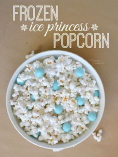 frozen-party-ideas-2, party snacks for elza frozen birthday