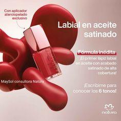 Pj, Lipstick, Marketing, Instagram, Beauty, Ideas, Make Up, Makeup Lips, Oil