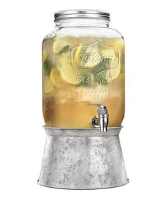 Most Inspiring 2 Gallon Beverage Dispenser - 3bb97b40dc885820fbb7aa0bbc498ec6--mason-jar-glasses-mason-jars  Image_93691.jpg