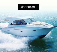 Uber users can now summon an UberBOAT to ferry them across the Bosphorus river, which in case you didn't know, divides the city of Istanbul's Asian and European coasts.