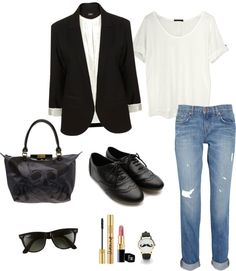 22, created by minusculement on Polyvore