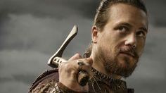 Ben Robson is Kalf in Vikings