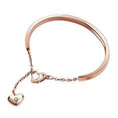 "Oudin Women's Rose Aureate ""As Long As Love"" Cuff Bracele... https://www.amazon.com/dp/B016Q7H6PM/ref=cm_sw_r_pi_dp_a0XAxbYWJ9QR0"