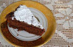 Vegan Cake, Tiramisu, Food And Drink, Pie, Pudding, Sweets, Healthy Recipes, Baking, Ethnic Recipes