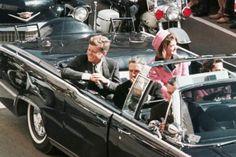 Canadians remember JFK assassination
