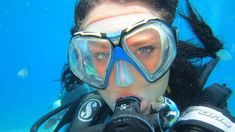 Scuba Diving Mask, Women's Diving, Diving Suit, Mermaid Cove, Activities For Girls, Scuba Girl, Womens Wetsuit, Cheap Plane Tickets, Cheap Travel