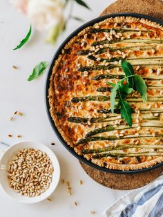 Juhlava Parsapiirakka (G)   Annin Uunissa Most Delicious Recipe, Quiche, Yummy Food, Cooking, Breakfast, Recipes, Book, Beautiful, Ideas