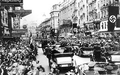 The Anschluss (Anschluß) was the annexation of Austria into Nazi Germany, in which Austria ceased to be an independent state and was incorporated into the Greater German Reich as Ostmark - Eastern march, a name meant to enforce pan-Germanism by suggesting that Austria was merely the eastern portion of a new German empire.
