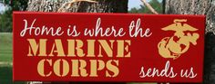 """""""Home is Where the Marine Corps Sends Us""""   *Official Hobbyist of the USMC; LICENSE # 41229*"""