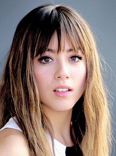 Agents of Shield cast: Chloe Bennett (Skye)