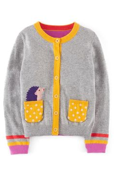 This hedgehog sweater is too cute! http://rstyle.me/n/n2z4hnyg6