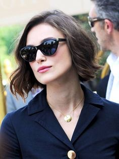 Jessica Stroup, French Bob, French Hair, Jean Shrimpton, Keira Knightley, Classic Hairstyles, Easy Hairstyles, Grace Kelly, Rachel Stevens Style