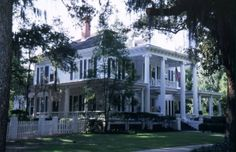 A Plantation Trace Bed and Breakfast